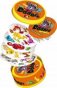 Dobble Animals kártyák